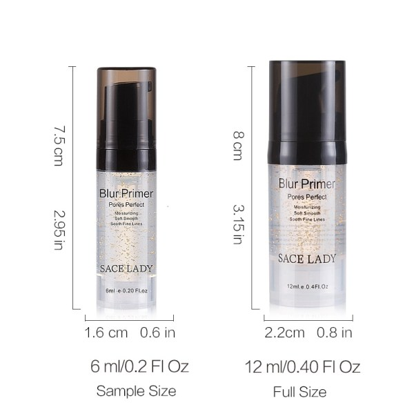 Professional Pores Foundation Primer