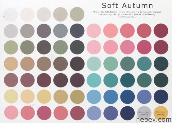 Soft+Autumn+dot+chart