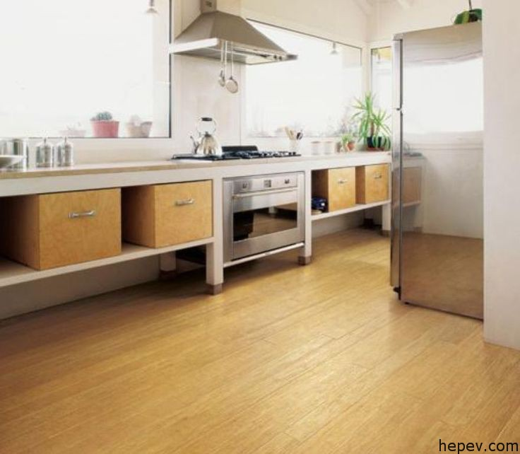 bambu-mutfak