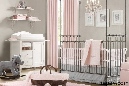 minimalist-bebek-odasi
