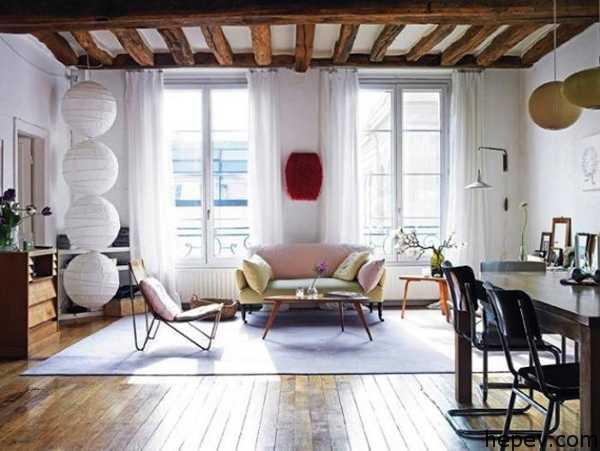 vintage-ev-dekorasyonu