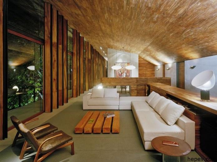 wooden 1