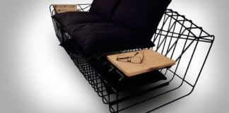 Metal-Sofa-Designs