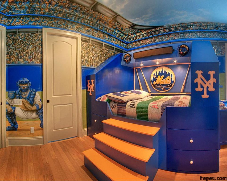 guy bedroom