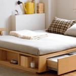 Kullanışlı Yatak Modelleri