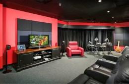 Evde Müzik Odaları