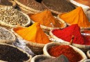 Türk Mutfağının 9 Vazgeçilmez Baharatıyla Sağlıklı Ol