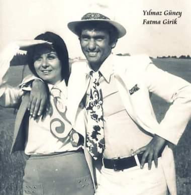 Yilmaz Guney
