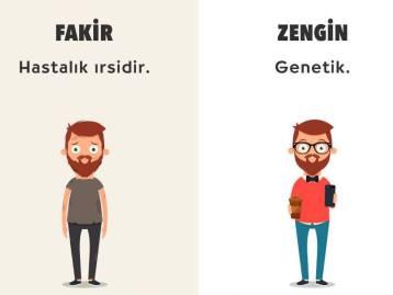 Zengin Fakir 8