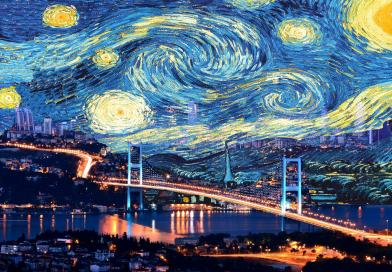 İstanbul'da Ücretsiz Aktiviteler, Gezilecek Yerler