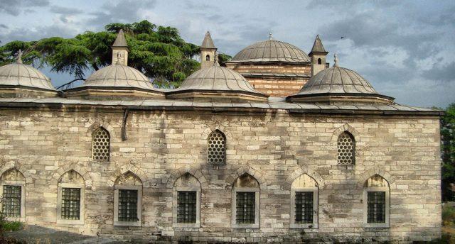 turk vakif hat sanati muzesi 1000x537 - Beyazıd Kapalı Çarşı(Grand Bazaar)