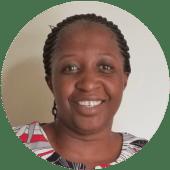 Edith Biira (BScN, CI)