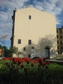 Andrey Petrov's square