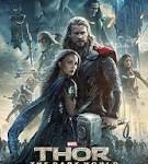 Sinopsis Thor The Dark World