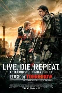 di film ini, Tom Cruise alami kematian dan hidup kembali secara berulang-ulang