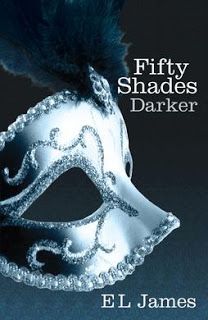 cover fifty shades darker