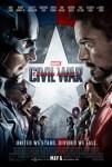Sinopsis Captain America Civil War
