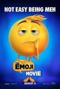 poster emoji movie