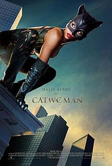 poster film catwoman