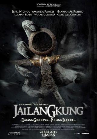 poster jailangkung