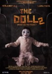 poster the doll 2