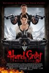 sinopsis Hansel & Gretel: Witch Hunters
