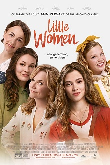Sinopsis Little Women Film Drama Dari Novel Louisa May Alcott