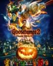 Sinopsis Goosebumps 2: Haunted Halloween