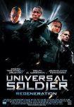 Sinopsis Universal Soldier: Regeneration