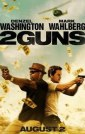 Sinopsis 2 Guns