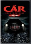 Sinopsis The Car Road to Revenge
