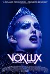 Sinopsis Vox Lux