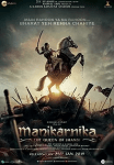 Sinopsis Manikarnika The Queen of Jhansi
