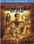 Sinopsis The Scorpion King 4 Quest for Power