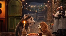 sinopsis lady and the tramp