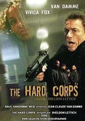 sinopsis the hard cops