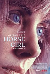 sinopsis horse girl