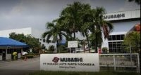 pabri pt musashi auto parts indonesia
