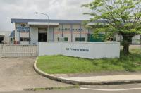 pabrik pt sankyo
