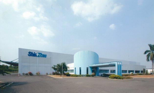 PT Shinetsu Polymer Indonesia