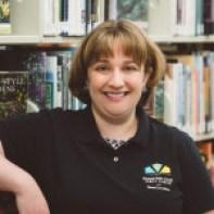 Kirsten Edwards