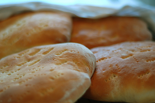 mormor britas brödkakor