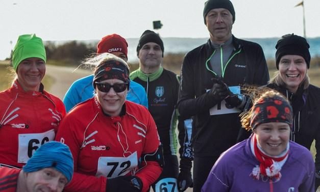 Helping Hand Marathon 2016