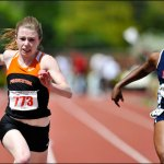 Talking With… The Sprint Queen