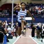 oHeps12 — Women's Horizontal Jumps