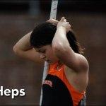 iHeps 13: Women's Verticals