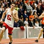 oHeps13: Men's Sprints & Hurdles
