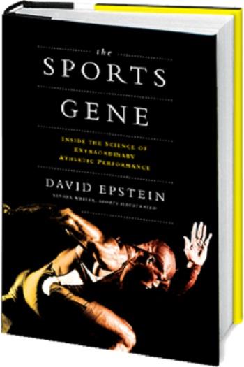 SportsGeneBook