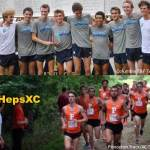 HepsXC - Columbia and Princeton Men