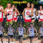 HepsXC - Brown and Cornell Men